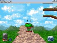 Cкриншот Bug!, изображение № 327535 - RAWG