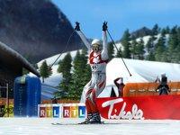 Alpine Skiing 2006 screenshot, image №439130 - RAWG