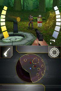 GoldenEye 007 screenshot, image №255970 - RAWG