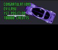 Cкриншот Top Gear 3000, изображение № 763139 - RAWG