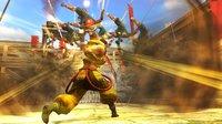 Sengoku BASARA: Samurai Heroes screenshot, image №540982 - RAWG