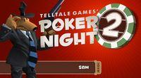 Poker Night 2 screenshot, image №175373 - RAWG