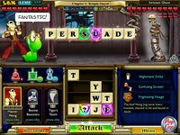 Cкриншот Bookworm Adventures Volume 2, изображение № 536456 - RAWG