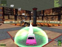 Cкриншот Twisted Metal 2, изображение № 310507 - RAWG