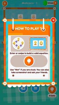 Cкриншот Math Games Numbers Connect, изображение № 1746890 - RAWG