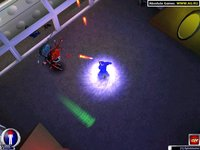 Cкриншот Men in Black 2: Crossfire, изображение № 302242 - RAWG