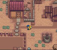 Cкриншот Harvest Moon, изображение № 761776 - RAWG