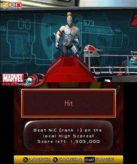 Cкриншот Marvel Pinball 3D, изображение № 244220 - RAWG