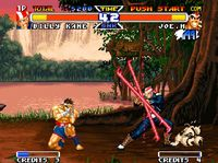 Real Bout Fatal Fury Special screenshot, image №258718 - RAWG