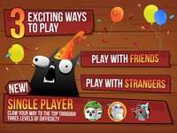 Cкриншот Exploding Kittens - Official, изображение № 1339826 - RAWG