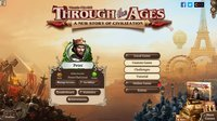 Through the Ages screenshot, image №833596 - RAWG
