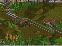 Transport Tycoon Deluxe screenshot, image №314206 - RAWG