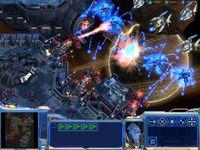 Cкриншот StarCraft II: Wings of Liberty, изображение № 476728 - RAWG
