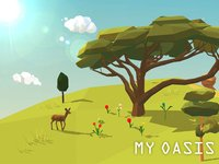 Cкриншот My Oasis - Calming and Relaxing Idle Clicker Game, изображение № 667244 - RAWG