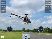 Absolute RC Heli Simulator screenshot, image №2044902 - RAWG