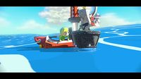 The Legend of Zelda: The Wind Waker HD screenshot, image №267650 - RAWG