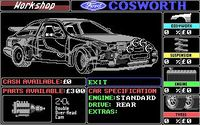 Lombard RAC Rally screenshot, image №744828 - RAWG