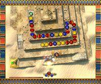 Cкриншот Luxor: Pharaoh's Challenge, изображение № 249453 - RAWG