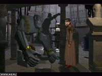 Cкриншот Discworld Noir, изображение № 290997 - RAWG