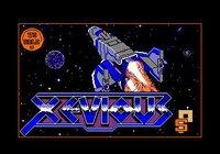 Xevious (1983) screenshot, image №731370 - RAWG