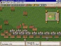 Cкриншот The Great Battles of Alexander, изображение № 304858 - RAWG