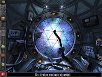 Cкриншот The Time Machine - Trapped in Time (FULL) - A Hidden Object Adventure, изображение № 1328519 - RAWG