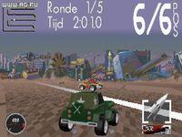 Cкриншот 2 Fast 4 You, изображение № 340031 - RAWG