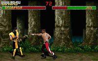 Cкриншот Mortal Kombat 2, изображение № 289179 - RAWG