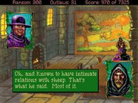 Conquests of the Longbow: The Legend of Robin Hood screenshot, image №216438 - RAWG