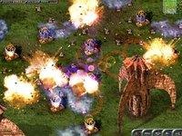 Cкриншот Военное положение. Поджигатели войны, изображение № 405924 - RAWG