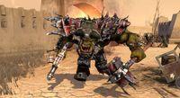 Cкриншот Warhammer 40,000: Dawn of War II: Retribution, изображение № 634569 - RAWG