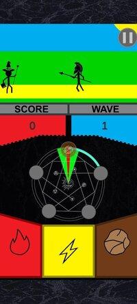 Cкриншот The Rhytm of Magic, изображение № 2865229 - RAWG