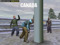 Cкриншот Tony Hawk's Pro Skater 3, изображение № 330323 - RAWG