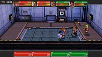 Cкриншот River City Melee: Battle Royal Special, изображение № 215361 - RAWG
