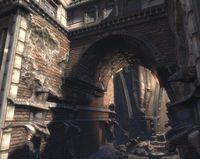 Cкриншот Gears of War, изображение № 431485 - RAWG
