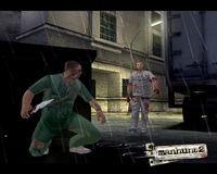 Manhunt 2 screenshot, image №529606 - RAWG