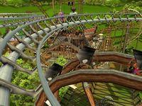 Cкриншот RollerCoaster Tycoon 3: Магнат индустрии развлечений, изображение № 394787 - RAWG