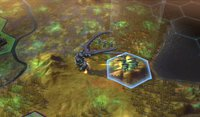 Sid Meier's Civilization: Beyond Earth screenshot, image №117510 - RAWG