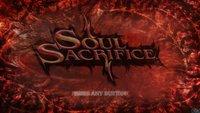 Soul Sacrifice screenshot, image №2022505 - RAWG