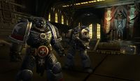 Cкриншот Warhammer 40,000: Dark Millennium, изображение № 557690 - RAWG