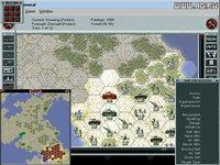 Cкриншот Allied General, изображение № 318576 - RAWG