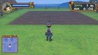 Cкриншот Harvest Moon: Hero of Leaf Valley, изображение № 2096258 - RAWG