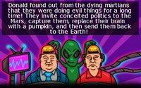 Cкриншот Donald VS Martians, изображение № 1785182 - RAWG