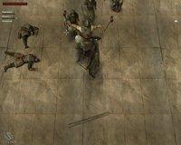 Cкриншот Третий солдат, изображение № 518555 - RAWG