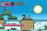 Cкриншот Story of Bas: The Spirit Quest, изображение № 624867 - RAWG