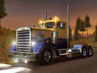 18 Wheels of Steel: Pedal to the Metal screenshot, image №405851 - RAWG