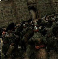 Cкриншот Третий солдат, изображение № 518544 - RAWG