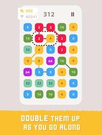 Cкриншот Linked: Number Puzzle, изображение № 1980736 - RAWG