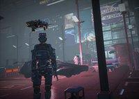 Cкриншот Electric Sheep: A Cyberpunk Dystopia, изображение № 2107727 - RAWG