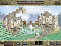 Mahjong Quest Collection screenshot, image №204663 - RAWG